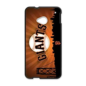 giants san francisco sf Phone Case for HTC One M7