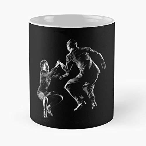 Savoy Ballroom Swing Dancing Manhattan - Coffee Mugs Best Gift Unique Ceramic Novelty Cup