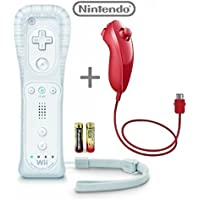 Official Nintendo Wii/Wii U Remote Plus Controller...