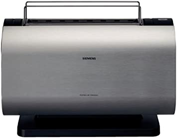 Exceptional Siemens By Porsche Design Toaster, 2 Slice (Stainless Steel) Images