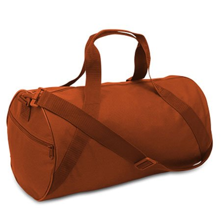 Liberty Bags unisex adult Barrel Duffel product image