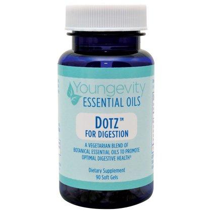 Dotz for Digestion 90 soft gels