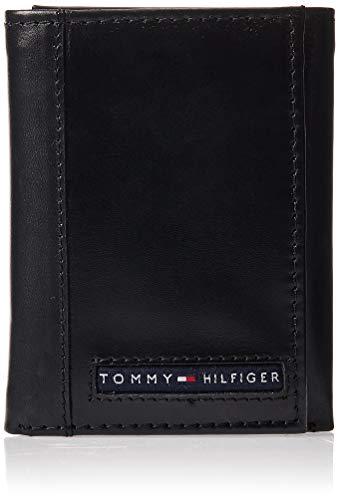 Tommy Hilfiger Men's Trifold