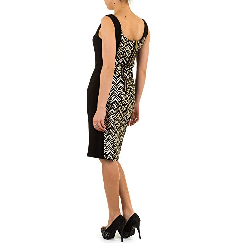 Kleid Gr Anlass 38 Festliches für 36 FRANK Stretch Damen 8 LYMAN Pqtnw0TA
