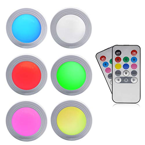 Multi Color Led Accent Lights