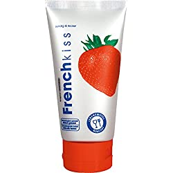 FRENCH KISS GEL PER SESSO ORALE FRAGOLA