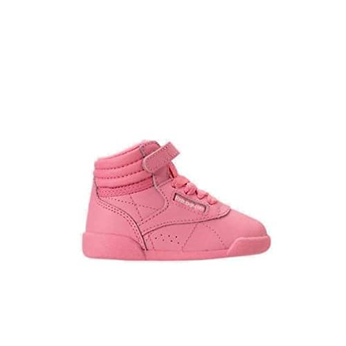 b2b6f6a15fcb4 Reebok Kids Baby Girl's F/S Hi Colors (Infant/Toddler)