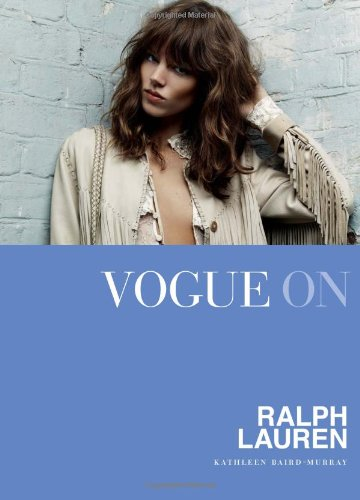 Vogue on Ralph Lauren (Vogue on Designers)