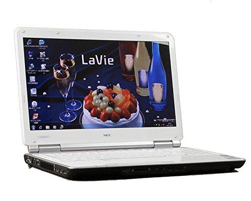 NEC Lavie LL550 W 15.6インチ Core i3 330M 2.13GHz メモリ4GB HDD500GB