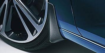 Vauxhall Original Insignia B 2018 Geformte Schmutzfänger Spritzschutz Vorne Unterbau Spritz Wasser Pfütze Fahren Schmutzfänger Regen Auto