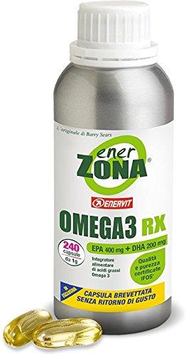 omega 3 enerzona prezzo