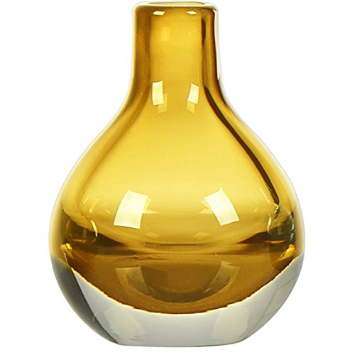 CASAMOTION-Hand-Blown-Art-Glass-Bud-Vase-Gift-Boxed