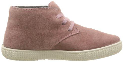 rose Victoria Unisexe Sneaker Serraje Safari Adulte Rose 8n1Y1qArxw