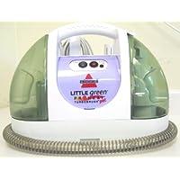 Bissell 1425W Little Green Pet Compact Multi Purpoe Cleaner w/ Heat
