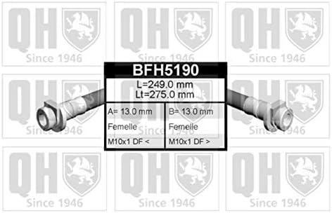 QH BFH5190 Brake Hose