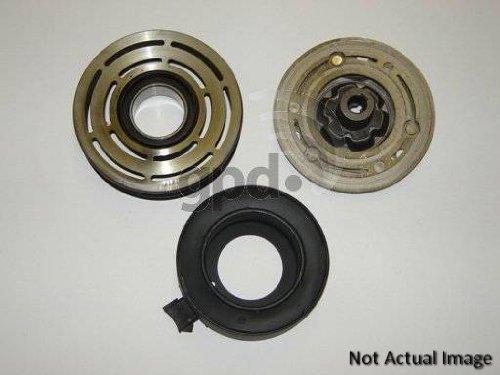 GPD A/C Compressor Clutch 4321248 Global Parts Distributors