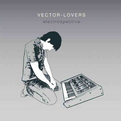 Vector Lovers (Neon Sky Rain)