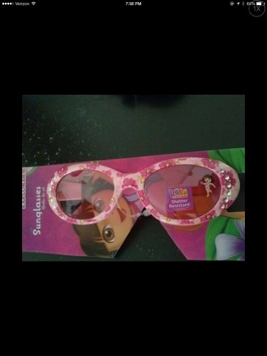 Dora the Explorer Sunglasses - Dora Sunglass