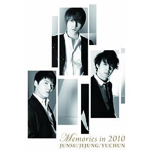 『Memories in 2010』