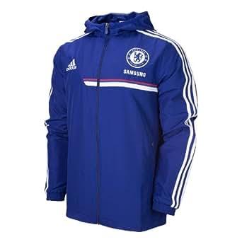 adidas Chelsea Presentation Jacket 2013/14 (S)