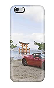 Top Quality Protection Tesla Roadster 36 Case Cover For Iphone 6 Plus 8650313K73419551