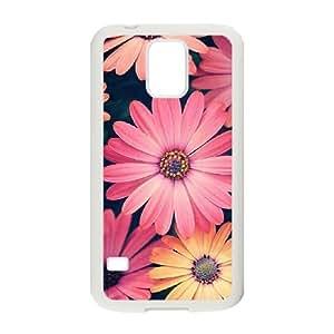 Daisy Unique Design Cover Case for SamSung Galaxy S5 I9600,custom case cover ygtg558089