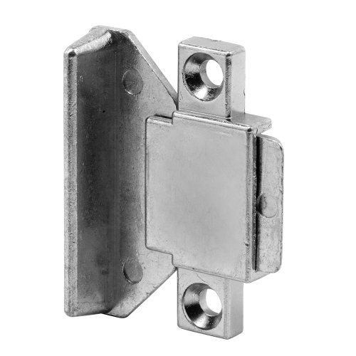 Prime-Line Products F 2507 Diecast Auto Latch Sliding Window Latch and Pull, Zinc ()