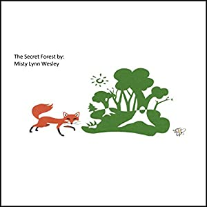 The Secret Forest Audiobook