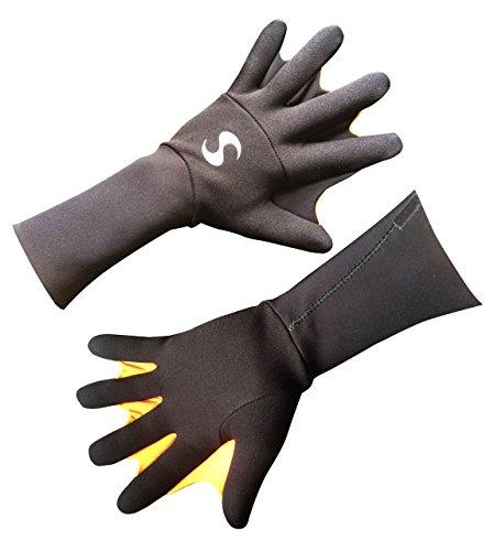 Synergy Neoprene Swim Gloves