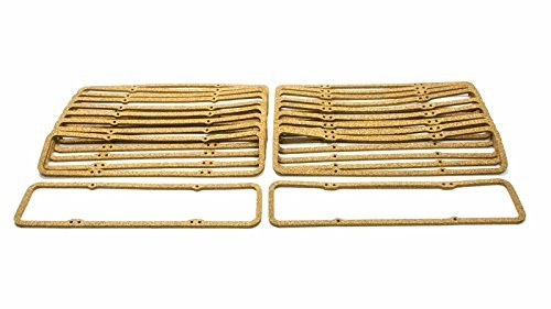 SCE Gasket 11076-10 Valve Cover Gasket - 10 Pack by SCE Gaskets