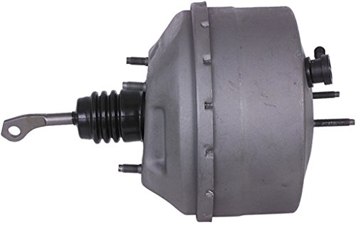 (Cardone 54-73198 Remanufactured Power Brake)