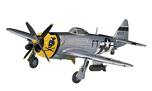 HASEGAWA 00138 1/72 P-47D Thunderbolt for sale  Delivered anywhere in USA