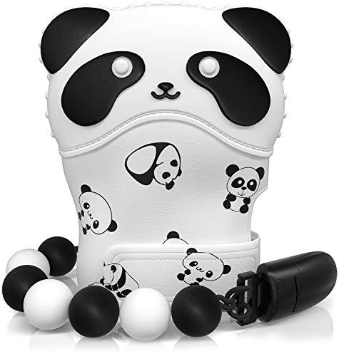 Best teething toys munch mitt to buy in 2019
