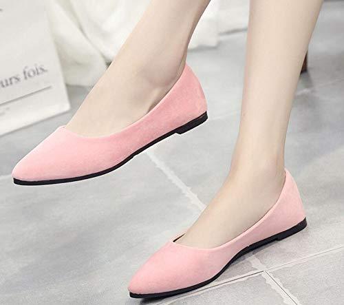 LIGYM alla casual a moda lady scarpe d gP8gnazqw