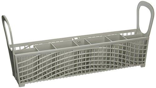 Whirlpool Part Number 8268866: Basket, Silverware