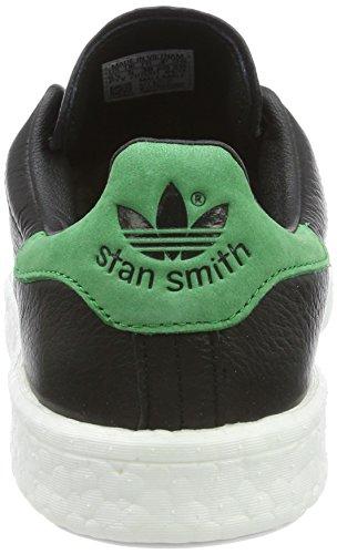 Basse Scarpe Unisex Adidas Boost core � core Ginnastica Black green Nero Da Stan Black adulto Smith tTqaA0Y