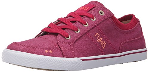 Women Bright 's Walking RYKA Zapatos Emory Coral Casual Maroon Reef UwT5qC
