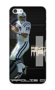 Ellent Design Indianapolis Colts Case Cover For Iphone 6 plus (5.5) For New Year's Day's Gift