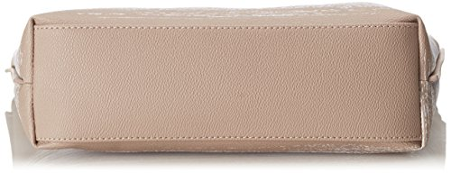 CALVIN KLEIN - Femme sac a bandouliere melissa brushed tote beige