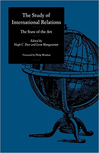 Amazon com: The Study of International Relations: The State of the