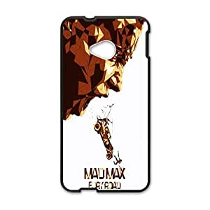 Custom Case Mad Max 4 For HTC One M7 J5S9Q2285
