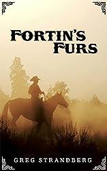 Fortin's Furs (The Mountain Man Series Book 7)