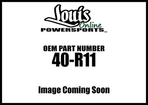 04-05 HONDA TRX450R: Big Gun Rev Box