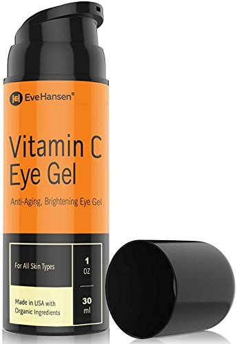 Vitamin C Cream For Under Eyes