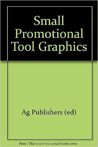 Descargar Libro Kindle Small Promotional Tool Graphics PDF Gratis Sin Registrarse