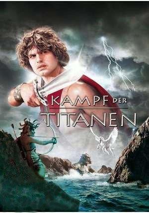 Kampf der Titanen Film