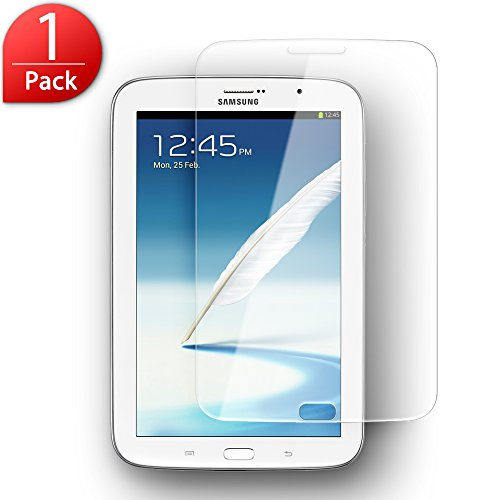 Tempered Glass For Samsung Galaxy Note 8.0 N5100 (Clear) - 5