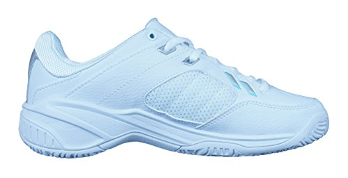 Double Tennis baskets Babolat Line Femmes white qBUdwda