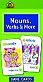 Flash Card Nouns,Verbs,& More 36 pcs sku# 905236MA