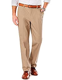 "<span class=""a-offscreen"">[Sponsored]</span>Men's Slim Tapered Fit Signature Khaki Pants"